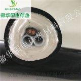 华阳生产烟气连续监测伴热采样管线