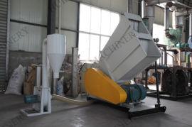 SWP400 PVC塑料管材,型材破碎机