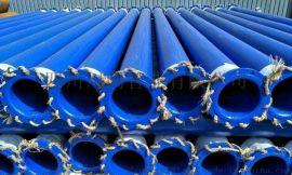 涂塑复合钢管 四川涂塑钢管品牌厂家生产销售