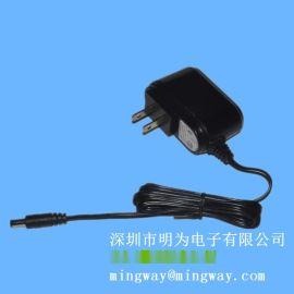 门禁系统电源 12VDC 1A交流变直流电源適配器
