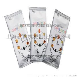 红枣桂圆枸杞组合茶多功能包装机 五宝茶包装机