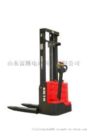 江苏电动叉车升高装卸铲车 工厂货物运输车