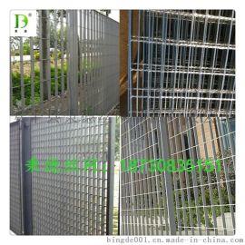 秉德喷漆/热镀锌格栅板护栏G203/40/100,  防护