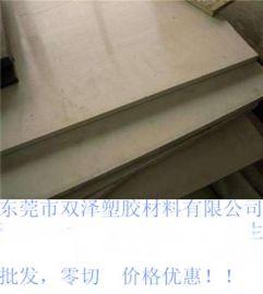 供应进口PPO板(聚苯醚)热稳定性PPO板材