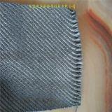 厂家供应耐磨耐高温金属纤维织带 不锈钢纤维织带