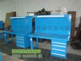 钢板工作台,石排钢板钳工台