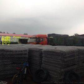 河北博佰生态格宾网防护石笼网 道路防护网
