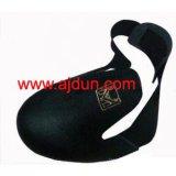 牛皮鐵制護腳套 防砸鞋頭 安全鞋頭 訪客安全鞋頭 鐵制護腳蓋