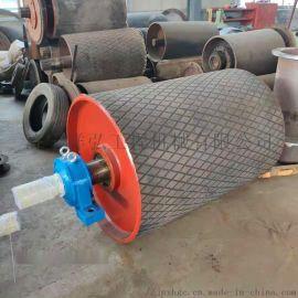 GB带式输送机主动滚筒生产厂家工厂价