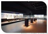 LONGCHENG博物馆展示柜定做厂家