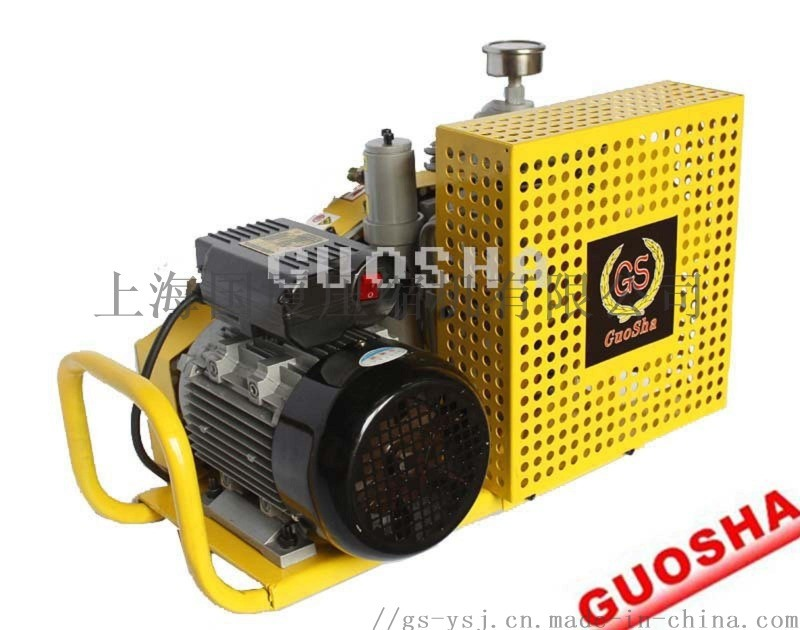 气密性试验300公斤压力空气压缩机