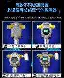 化工廠燃氣泄漏報警裝置電磁閥自動切斷聯動排風系統