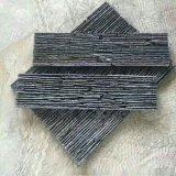 强力推荐灰色文化石园林板岩文化石 板岩蘑菇石