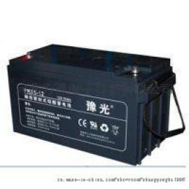 100AH-12V免维护铅酸蓄电池