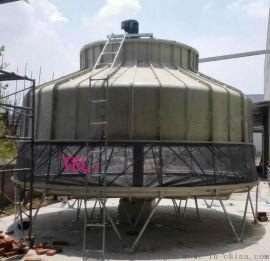 凯讯200T圆形冷却塔