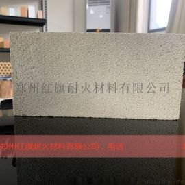 紅旗耐材生產各型耐火磚澆注料