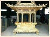 寺庙铜香炉 道观铸铜香炉 宗祠铜香炉厂家