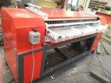 大型空调散热器拆解机