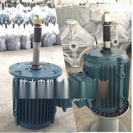 长期供应YLT160L-14/4KW冷却塔风机电机