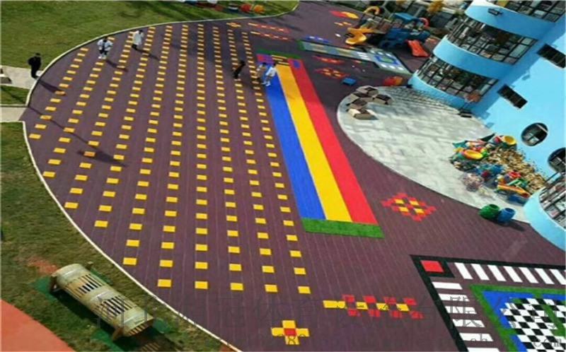 株洲篮球场悬浮地板篮球架球场拼装围网悬浮地板厂家