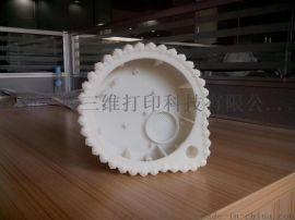 供应手板模型制作 塑料外壳 cnc手板打印样品