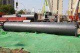 供应及安装供热用自立式钢制烟囱