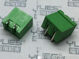 5.08mmPCB连接器公座 接线端子厂家