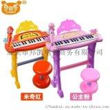 貝芬樂花仙子電子琴