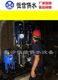 高层自来水增压泵组