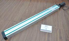 精密滚珠丝杆滑台 直线模组 伺服电动滑台-FUYU