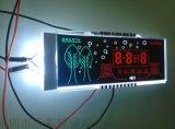 智慧空氣淨化器用LCD液晶顯示屏定製生產