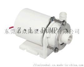 供应ZL38-01无刷直流电子冰箱水泵空调洗衣机水泵饮水机小水泵