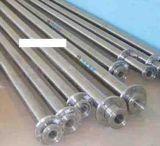 不鏽鋼低溫真空管道(DN10-150)