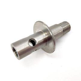 加工精密细长轴 不锈钢转轴微型小轴