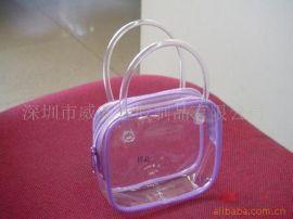 厂家生产 pvc手提袋