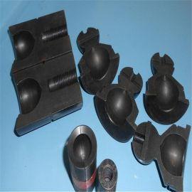 液压弯管机模具 厂家供应高品质万向芯棒 现货批发机床附件通用