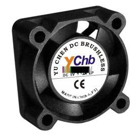 DC5V3006靜音散熱小風扇,無刷風機