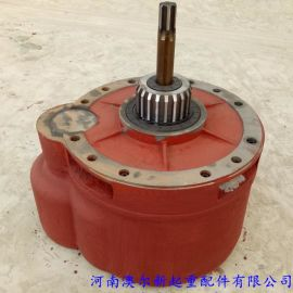 1T-32T 电动葫芦减速机 电动葫芦变速总成