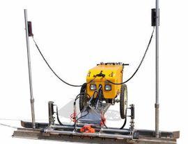 激光混凝土摊铺机 RWJP23 手扶式激光混凝土摊铺机 路得威