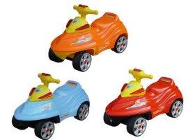儿童滑行车(3C认证,3色)(JY5506)
