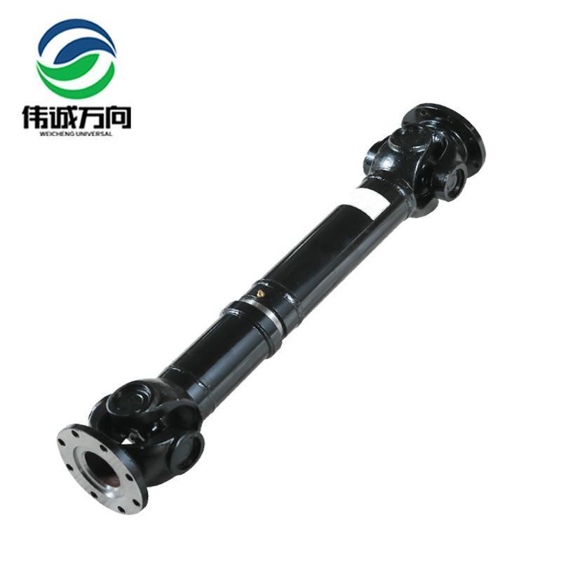 厂家直销工业用SWC150无伸缩焊接型万向联轴器