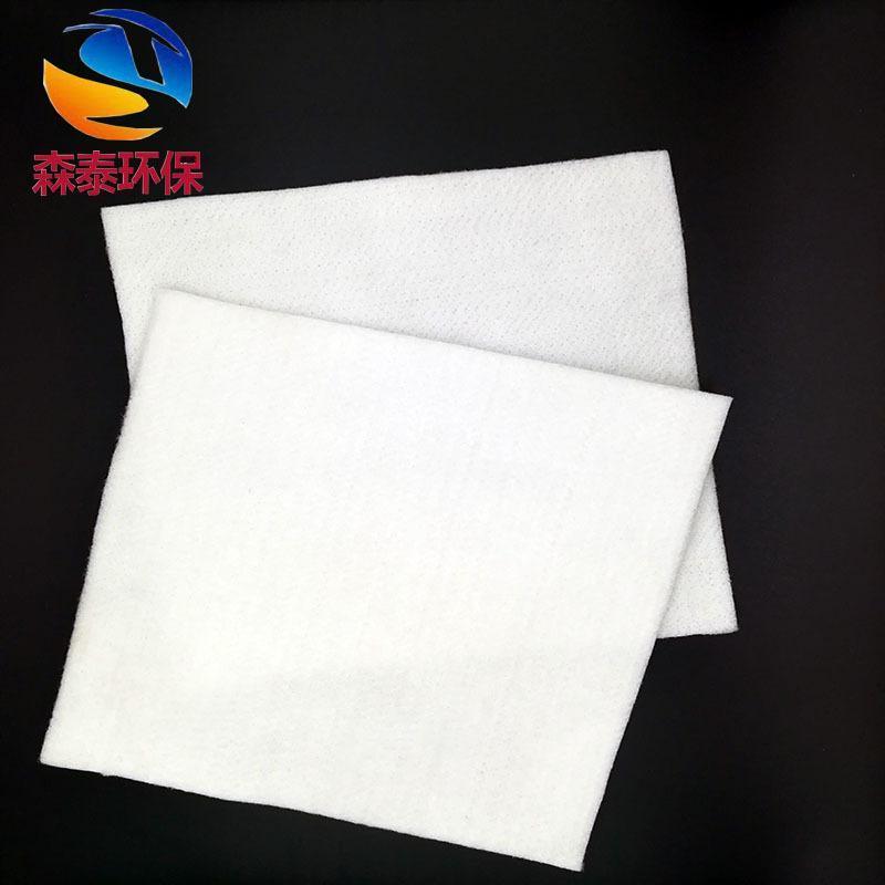供应优质土工布 无纺布 聚酯长丝土工布 隔离 加筋 防护土工布