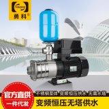 不鏽鋼增壓變頻水泵 不鏽鋼家用增壓變頻水泵