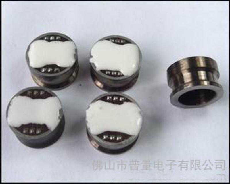 应变式压力传感器芯体 大量程 压力变送器芯片 结构小 抗冲击 PT500-