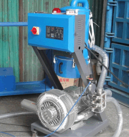 RL-900G型吸料机,全自动颗粒吸料机