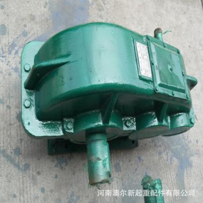 ZQA400圓柱齒輪減速器 起重機減速機