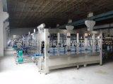 張家港飲料機械300桶全自動灌裝線五加侖礦泉水/純淨水灌裝生產線
