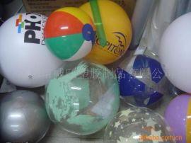 专业生产定做PVC 充气玩具,PVC球
