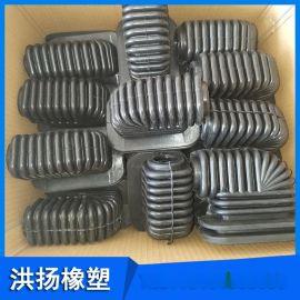 供应操纵杆橡胶护套 硅胶防尘保护套 三元乙丙橡胶护套 可定做