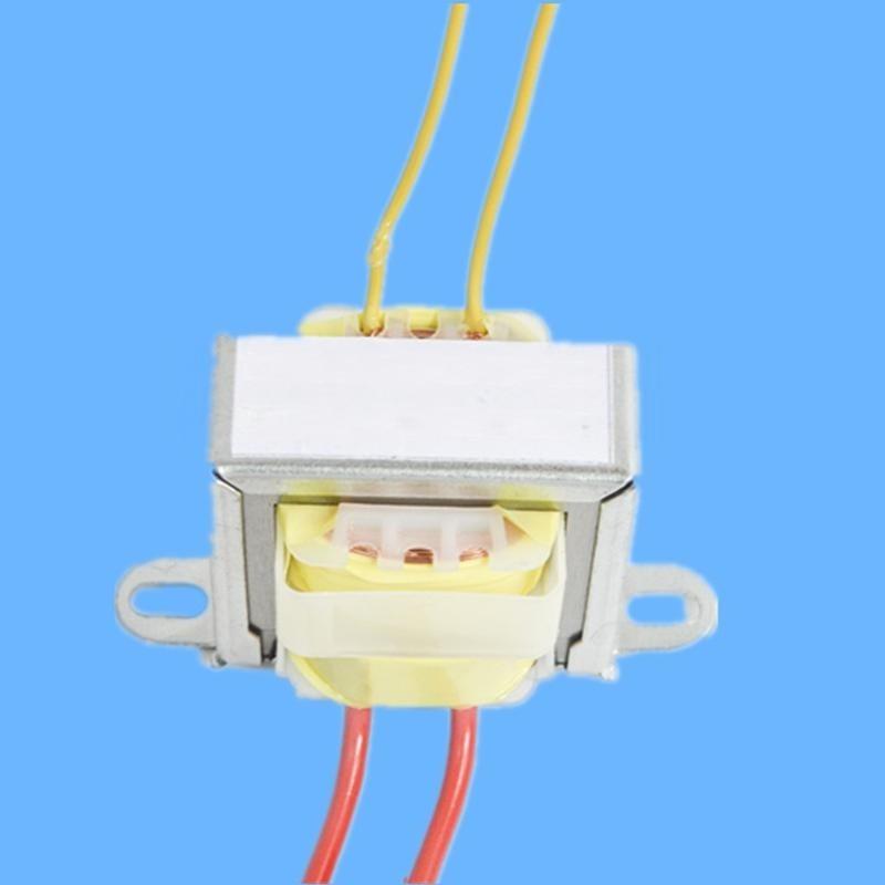 220V转6V/9V/12V双组输出电源变压器